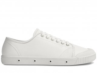 CLASSIC G2 WHITE LEATHER
