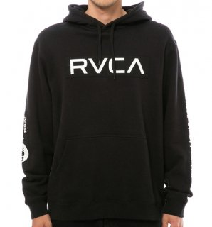 PATCH RVCA HOODIE パーカー