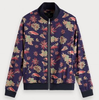 Printed Viscose Jacket Combo A