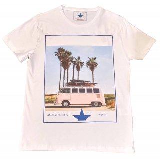 Macchia J. プリントTシャツ 009