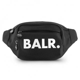 U-SERIES WAIST PACK Black