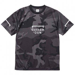 Gotham NYC / DF-TS / col.BLACK CAMO
