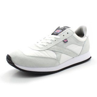 <img class='new_mark_img1' src='https://img.shop-pro.jp/img/new/icons14.gif' style='border:none;display:inline;margin:0px;padding:0px;width:auto;' />Walsh TORNADE SUEDE White