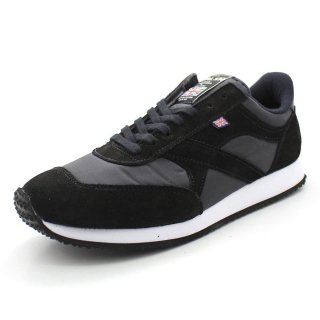 <img class='new_mark_img1' src='https://img.shop-pro.jp/img/new/icons14.gif' style='border:none;display:inline;margin:0px;padding:0px;width:auto;' />Walsh TORNADE SUEDE Black