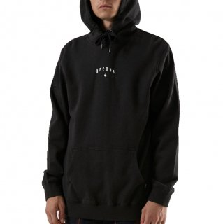<img class='new_mark_img1' src='https://img.shop-pro.jp/img/new/icons14.gif' style='border:none;display:inline;margin:0px;padding:0px;width:auto;' />AFENDS Horizon Hoodie RAVEN