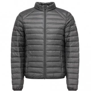 <img class='new_mark_img1' src='https://img.shop-pro.jp/img/new/icons14.gif' style='border:none;display:inline;margin:0px;padding:0px;width:auto;' />Jott MAT PADDED JACKET ANTHRACITE