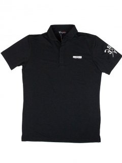 <img class='new_mark_img1' src='https://img.shop-pro.jp/img/new/icons5.gif' style='border:none;display:inline;margin:0px;padding:0px;width:auto;' />SY32 SKIPPER POLO SHIRTS Black