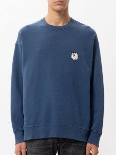 Lukas NJCO Circle Indigo Blue
