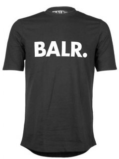 <img class='new_mark_img1' src='https://img.shop-pro.jp/img/new/icons15.gif' style='border:none;display:inline;margin:0px;padding:0px;width:auto;' />BALR. BRAND Tee Shirt Black