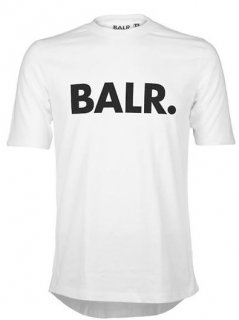 <img class='new_mark_img1' src='https://img.shop-pro.jp/img/new/icons15.gif' style='border:none;display:inline;margin:0px;padding:0px;width:auto;' />BALR. BRAND Tee Shirt White