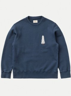 <img class='new_mark_img1' src='https://img.shop-pro.jp/img/new/icons14.gif' style='border:none;display:inline;margin:0px;padding:0px;width:auto;' />Nudie Jeans Frasse Ghost Indigo Blue