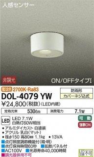 DOL-4079YW ポーチライト 大光電機(DAIKO)