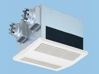 FY-15ZB3/6W (FY-15ZB3+FY-LZ16-W) 気調・熱交換形換気扇 セット品 パナソニック換気扇(Panasonic)