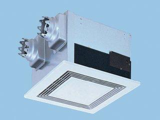 FY-15ZBG3/1W (FY-15ZBG3+FY-LZ11-W) 気調・熱交換形換気扇 セット品 パナソニック換気扇(Panasonic)