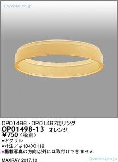 OP01498-13  ペンダント マックスレイ(MAXRAY)