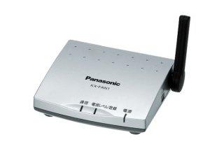 KX-FAN1 カラーテレビドアホン 中継アンテナ パナソニック(Panasonic)