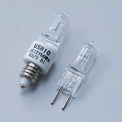 JC12V50WA/EZ/S (JC12V50WA/EZ/S ×10) ランプ類 ハロゲン電球 ケース販売商品 白熱灯 ウシオ(USHIO)
