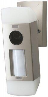 WJW-LC-T カラーテレビドアホン センサーライトカメラ N区分 アイホン(AIPHONE)