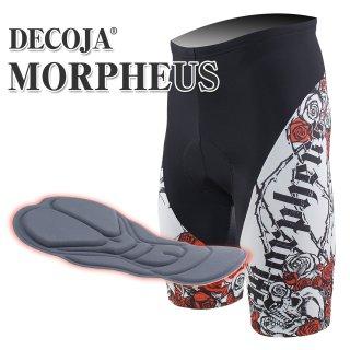 DECOJA サイクルパンツ Morpheus(26373)[送料無料] サイクルウェア 自転車ウェア サイクルジャージ