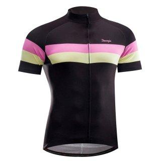 DECOJA サイクルジャージ 半袖 ALMA(26731)[送料無料] サイクルウェア 自転車ウェア サイクルジャージ