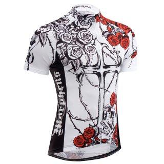 DECOJA サイクルジャージ 半袖 Morpheus(26325)[送料無料] サイクルウェア 自転車ウェア サイクルジャージ