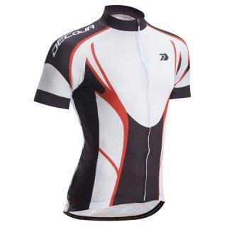 DECOJA サイクルジャージ 半袖 SPICE(25561)[送料無料] サイクルウェア 自転車ウェア サイクルジャージ