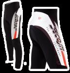 裏起毛ロングパンツ ソフィー(24254)[送料無料] サイクルウェア 自転車ウェア サイクルジャージ