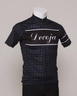 DECOJA サイクルジャージ 半袖 HT(30703)[送料無料] サイクルウェア 自転車ウェア サイクルジャージ