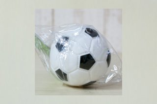 ラテックスTOY サッカーボール