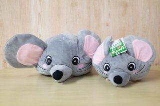 干支かぶり帽 マウス - 01 子 -