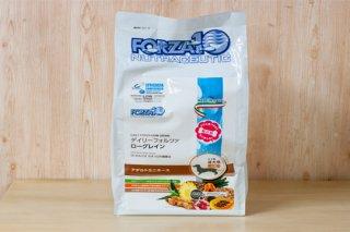 FORZA10 ローグレイン ミニ ホース(小粒/馬肉)