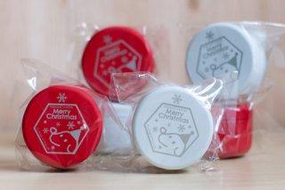 おやつカプセル 🎄 クリスマス限定缶