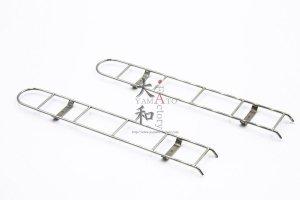 【取り寄せ】HINO700用 キャブ梯子キット