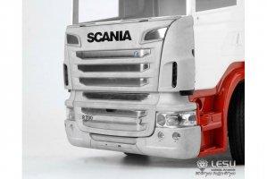 【取り寄せ】SCANIA R730フルメタルフェイスキットC