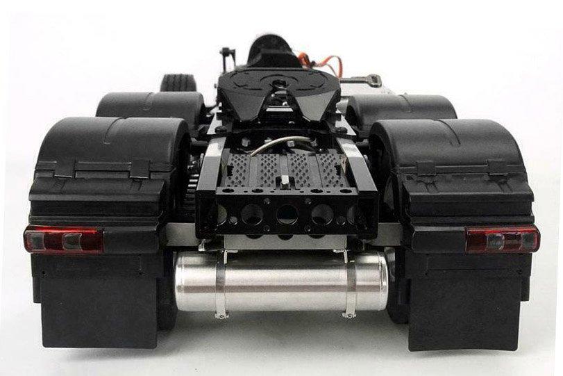 ガスタンク&バッテリーBOX付きテールビームキット
