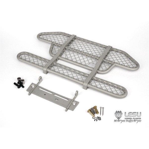 SCANIA用 金属製アニマルガード G-6104-C1