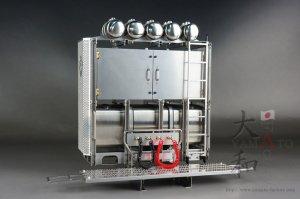 【取り寄せ】 SCANIA用 SLTヘビーデューティーイクイメントタワー SC1