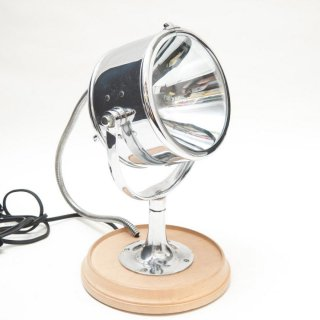 1950c. USA ヴィンテージ スポットライト(デスクライト)  Vintage Spot Light