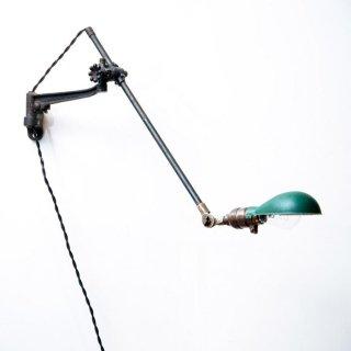 O.C.WHITE ウォールランプ Wall Lamp 1920代アンティーク