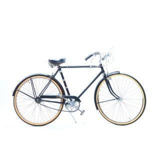 ラレー スポーツ Raleigh Sports ヴィンテージシティバイク(ブラック) ビンテージ自転車