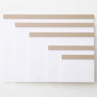 ドローイングパッド Drawing Pad(白) - 伊藤バインダリー -
