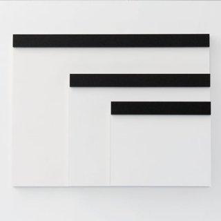 ドローイングパッド Drawing Pad(黒) - 伊藤バインダリー -