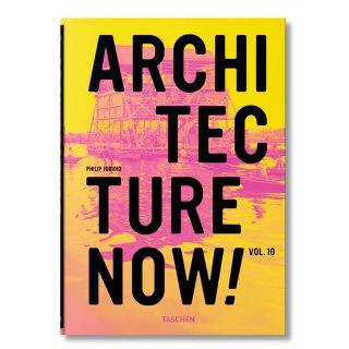 Architecture Now! Vol. 10(TACHEN) 洋書