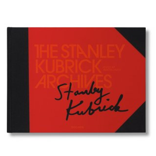 The Stanley Kubrick Archives(TACHEN) 洋書