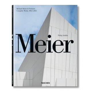 Meier & Partners. Updated version(TACHEN) 洋書