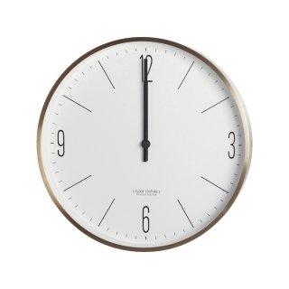 壁掛け時計(ウォールクロック)   HOUSE DOCTOR