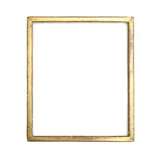 <img class='new_mark_img1' src='https://img.shop-pro.jp/img/new/icons20.gif' style='border:none;display:inline;margin:0px;padding:0px;width:auto;' />1920年代 アンティーク ゴールド フレーム 額縁 イギリス