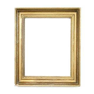 1920年代 アンティーク ゴールド シンプル フレーム 額縁 イギリス