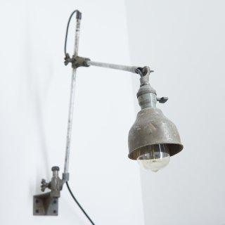 O.C.WHITE ウォールランプ Wall Lamp 1920-40年代アンティーク