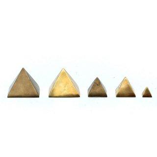 アンティーク ピラミッドオブジェ イギリス